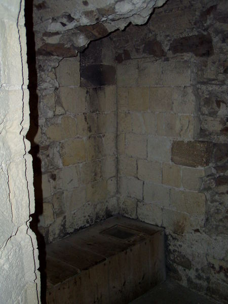 What Is Transmission >> Orford Castle (with urinal)